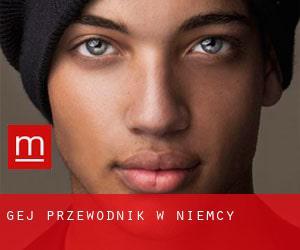 Serwis randkowy dla gejów w Niemczech